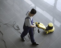 Get Your Floor Cleaned for only £100 Today!