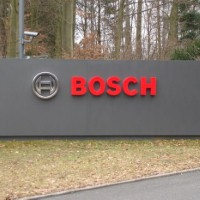 Bosch reveals powerful iron