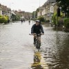 Office cleaning could be needed for flood clear-up