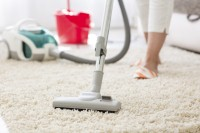 Are you vacuuming the right way?