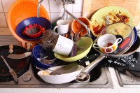 Scientists reveal self-cleaning pan is on the way – but not just yet