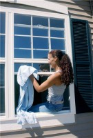 Let in the autumn sun, professional window cleaning tips!