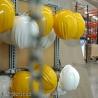 Reducing dangers in the workplace