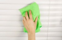 The benefits of cleaning with microfibre