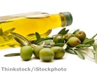 Olive oil: a cleaning trick you could be missing
