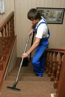 Carpet Cleaning in Tooting SW17