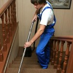 Why to use professional carpet cleaning in London?
