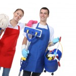 Contract Cleaning Agency