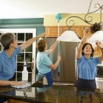 Employ Professional Cleaning Services in London for End of Tenancy Cleaning