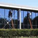 Professional Window Cleaners London