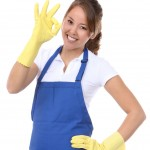 Nursery Cleaners London
