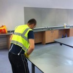 School Cleaners London