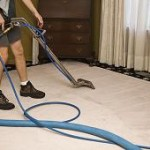 How to Clean Chocolate Stains From Your Carpet