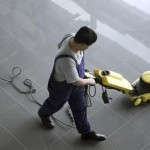 Professional Cleaners Can Provide Common Areas Cleaning in London