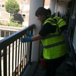 Common Areas Cleaning for Flats in Enfield