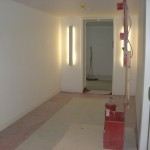 After builders cleaning for various properties in London