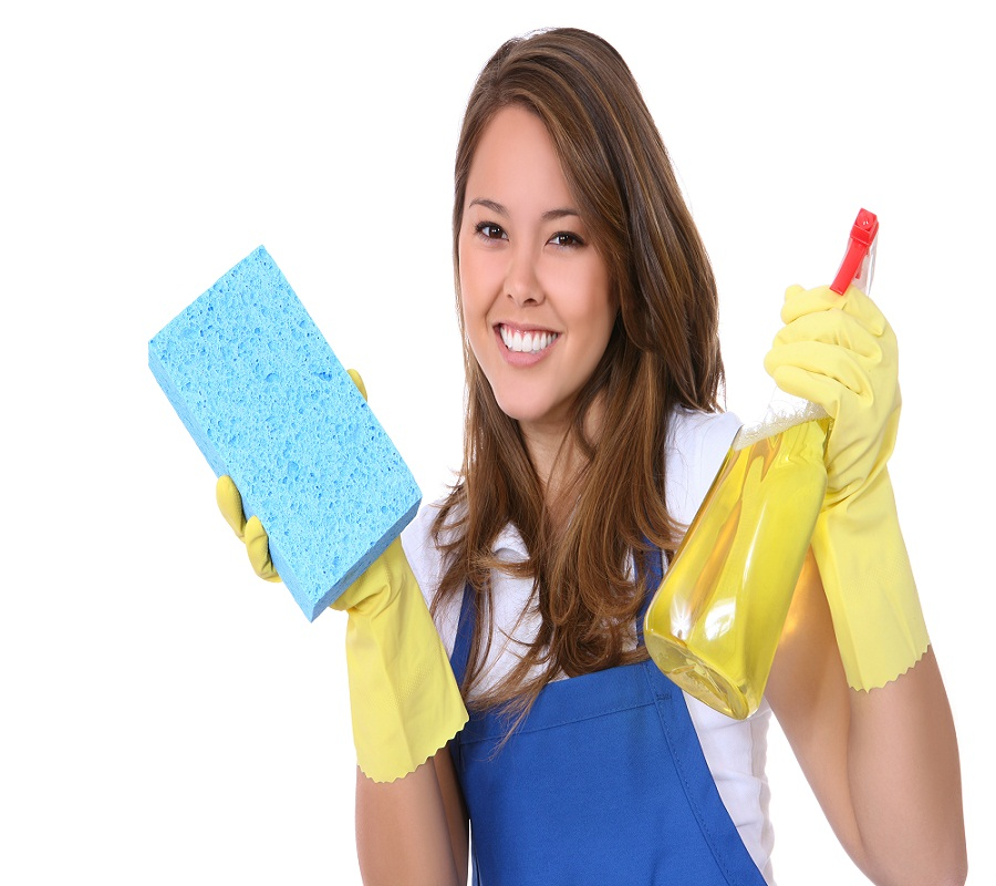 Commercial Cleaning Services - OCS Group UK