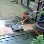 Driveway Patio Cleaning London