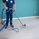 Carpet Cleaning London – Dry Technique is Safest