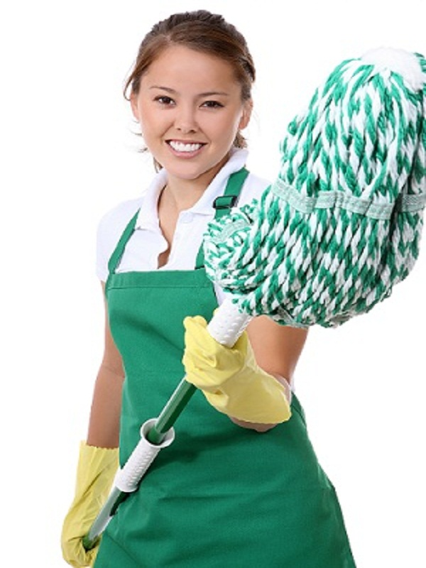 Professional Cleaners In New Letting Agency In South London