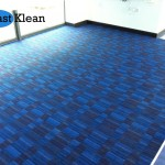 Another Commercial Carpet Cleaning Building Up For the FastKlean Change