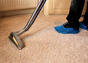 Carpet Cleaners North London