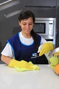 Cleaning Services in North West London