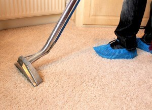 carpet cleaning in South West London
