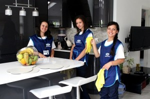 end of tenancy cleaning prices in London