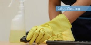 office-cleaners-London