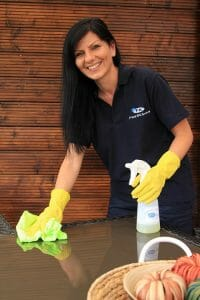 professional cleaning West London
