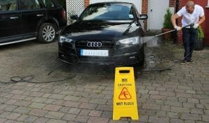 Mobile Car Valeting Services