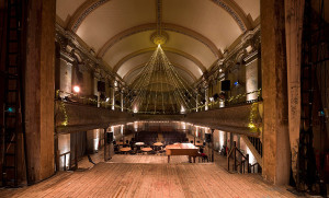 Wiltons Music Hall, London