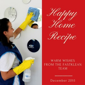Happy Home Recipe