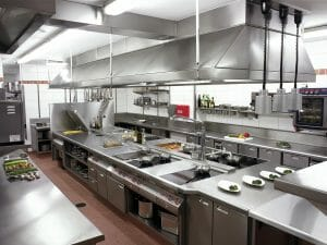 Commercial Kitchen Deep Cleaning | London | Expert Kitchen Cleaners