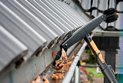Gutter Cleaning London