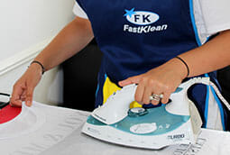Ironing Service London