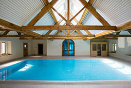 Swimming Pool Cleaning Services London