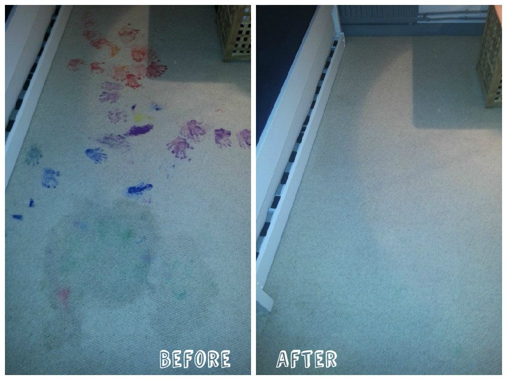 How to treat tough stains: carpet cleaning tips from professionals in the industry