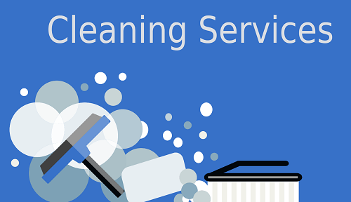 A comprehensive cleaning guide for the end of your commercial tenancy