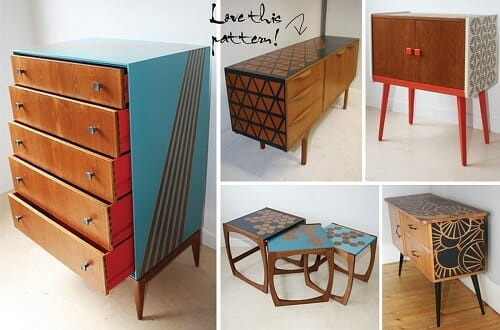 Furniture upcycling: Your guide to this crafty trend