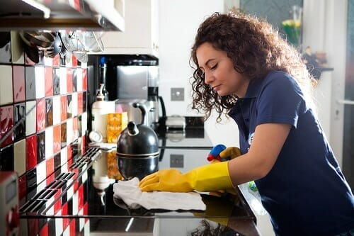 Luxury Domestic Cleaning Services London