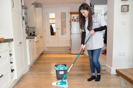 Professional Cleaning Company London