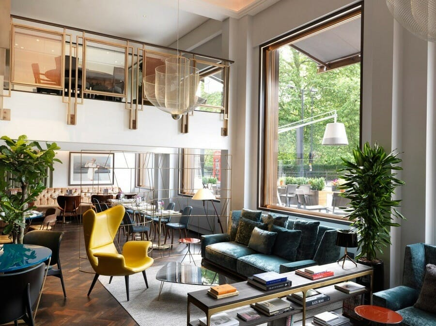 Why a large Hotel in London chose FastKlean during a major renovation