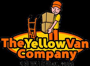The Yellow Van Company Logo