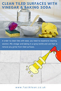10 Great Tips For Cleaning Your Bathroom The Eco-Friendly Way - Page 7