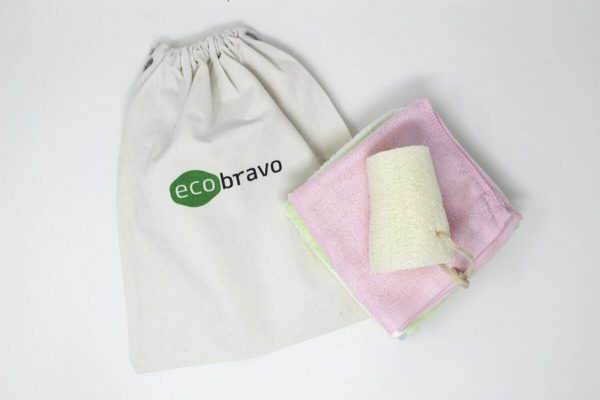 Bamboo Cleaning Cloths