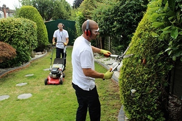 Landscaping and Gardening Services in London