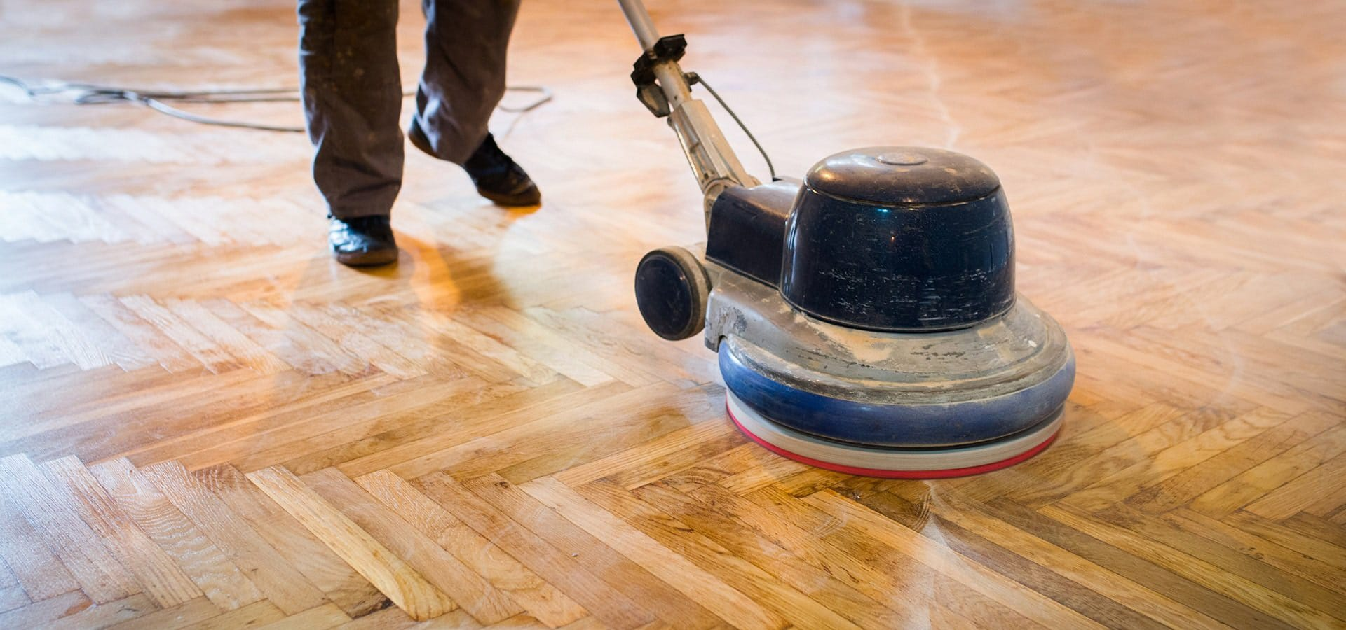 Floor Sanding Service In London