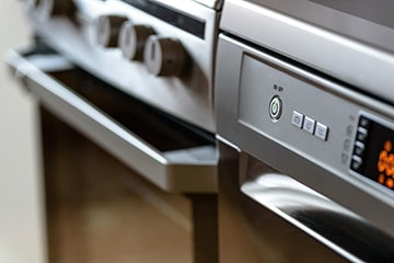 Oven Cleaning Service London
